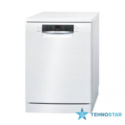 Фото - Посудомоечная машина Bosch SMS46GW04E