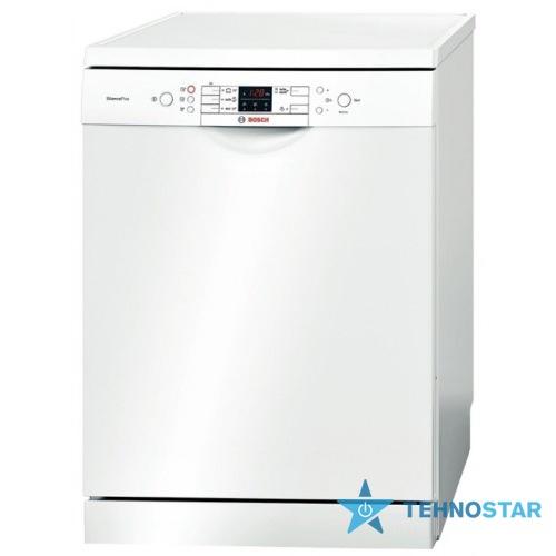Фото - Посудомоечная машина Bosch SMS53L62EU