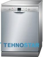 Фото - Посудомоечная машина Bosch SMS58P18EU