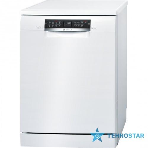 Фото - Посудомоечная машина Bosch SMS68MW02E