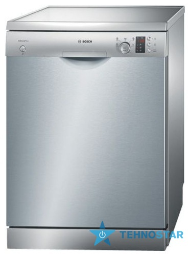 Фото - Посудомоечная машина Bosch SMS 50 E88 EU