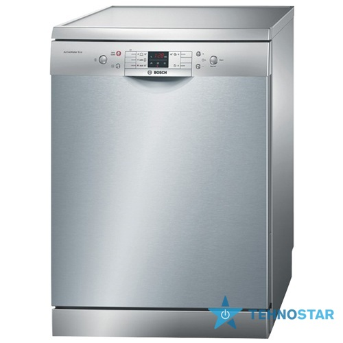 Фото - Посудомоечная машина Bosch SMS 53 N 18