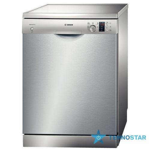 Фото - Посудомоечная машина Bosch SMS 58 D 08 EU