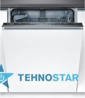 Фото - Посудомоечная машина Bosch SMV25CX03