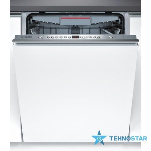 Фото - Посудомоечная машина Bosch SMV46KX00E