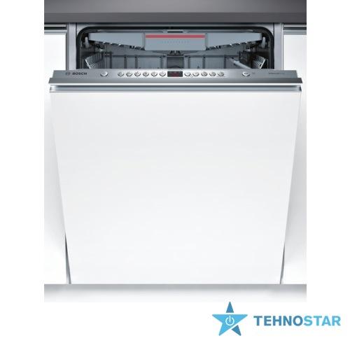 Фото - Посудомоечная машина Bosch SMV46MX00E