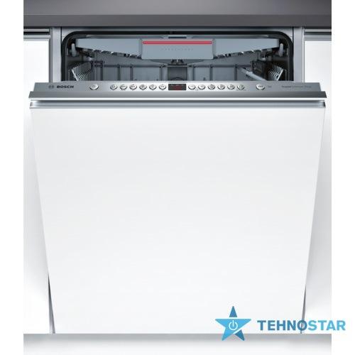 Фото - Посудомоечная машина Bosch SMV46MX04E