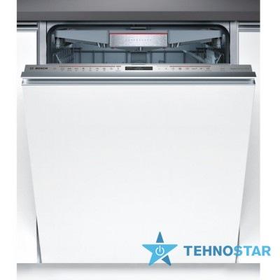 Фото - Посудомоечная машина Bosch SMV68TX03