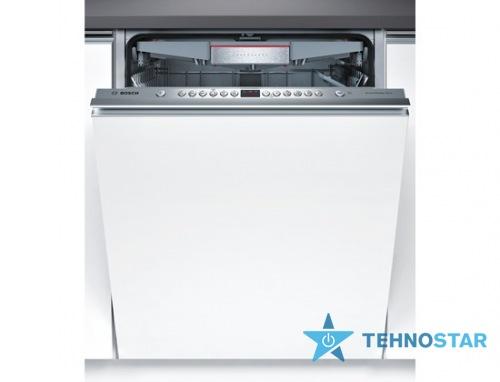 Фото - Посудомоечная машина Bosch SMV69P20EU