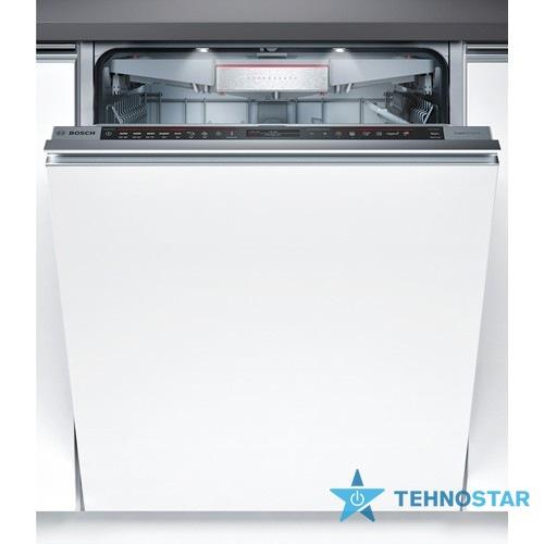 Фото - Посудомоечная машина Bosch SMV88TX02E