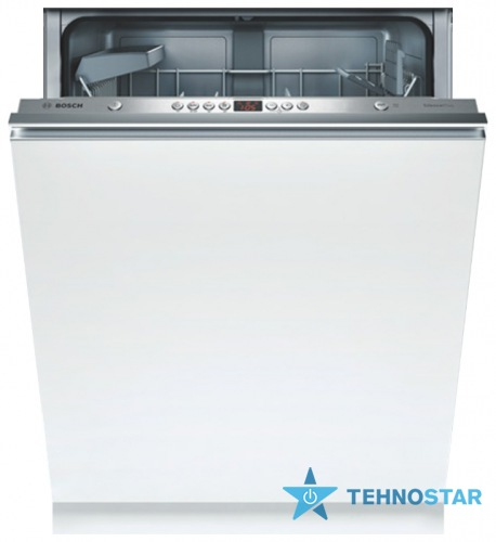 Фото - Посудомоечная машина Bosch SMV 40 M30 EU