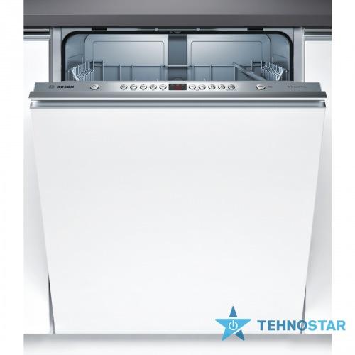 Фото - Посудомоечная машина Bosch SMV 45GX03E