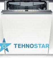 Фото - Посудомоечная машина Bosch SMV 58L70 EU
