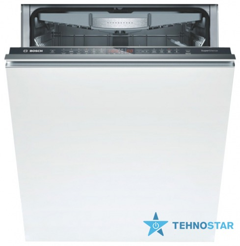Фото - Посудомоечная машина Bosch SMV 69T60EU
