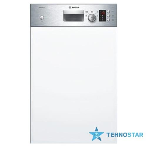 Фото - Посудомоечная машина Bosch SPI50E35