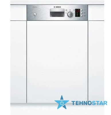 Фото - Посудомоечная машина Bosch SPI50E95EU