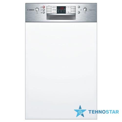 Фото - Посудомоечная машина Bosch SPI53M25