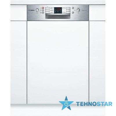 Фото - Посудомоечная машина Bosch SPI53N05EU