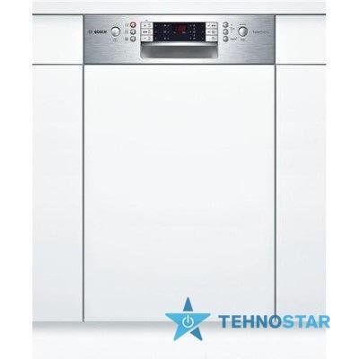 Фото - Посудомоечная машина Bosch SPI69T75EU