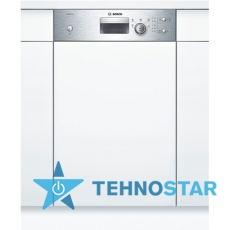 Фото - Посудомоечная машина Bosch SPI 50E65