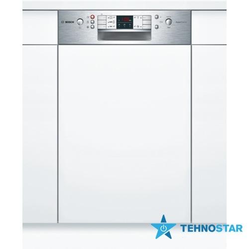 Фото - Посудомоечная машина Bosch SPI 53M95 EU
