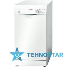 Фото - Посудомоечная машина Bosch SPS50E42EU