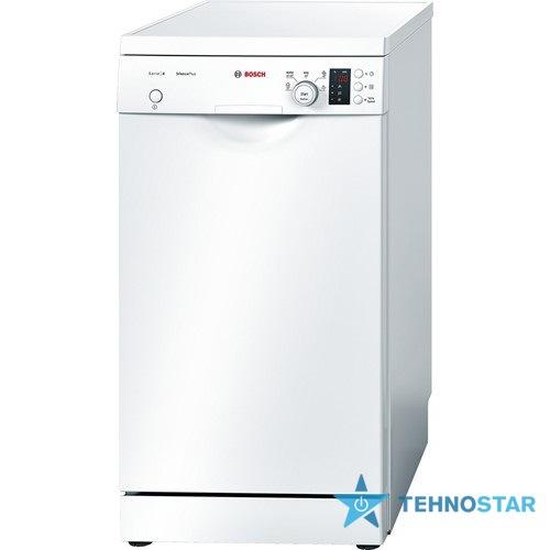 Фото - Посудомоечная машина Bosch SPS50E82EU