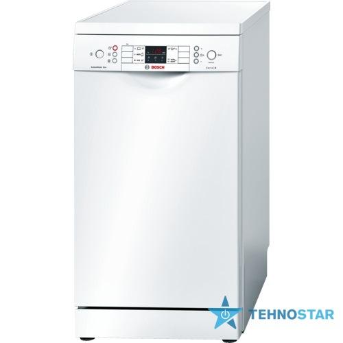 Фото - Посудомоечная машина Bosch SPS53M62EU