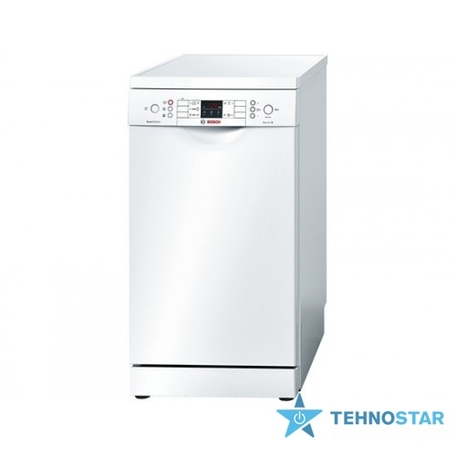 Фото - Посудомоечная машина Bosch SPS53N02EU