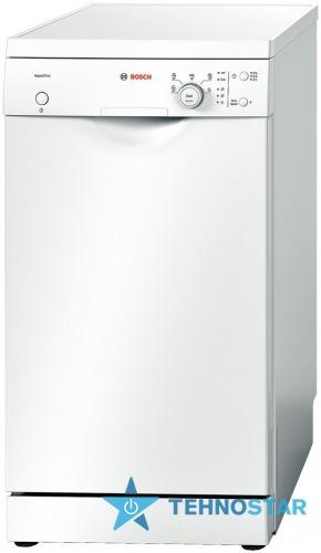 Фото - Посудомоечная машина Bosch SPS 50 E12 EU