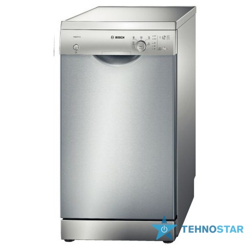 Фото - Посудомоечная машина Bosch SPS 50 E 18