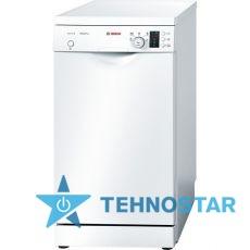 Фото - Посудомоечная машина Bosch SPS 53E12 EU