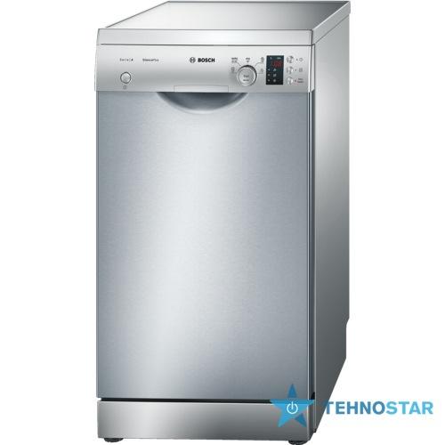 Фото - Посудомоечная машина Bosch SPS 53E18