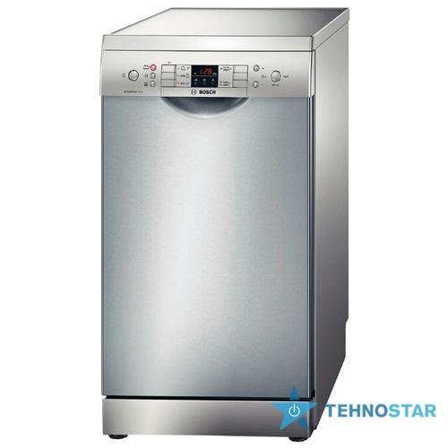 Фото - Посудомоечная машина Bosch SPS 53M58 EU