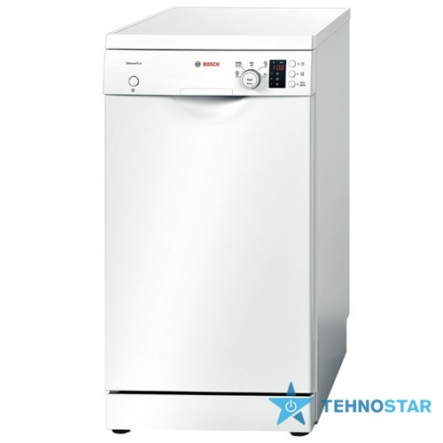 Фото - Посудомоечная машина Bosch SPS 53 E02 EU
