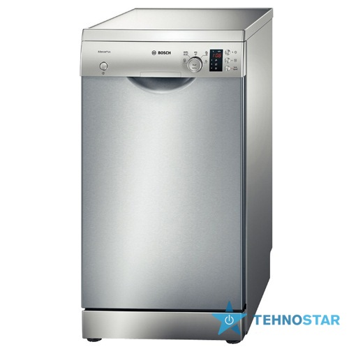 Фото - Посудомоечная машина Bosch SPS 53 E08 EU