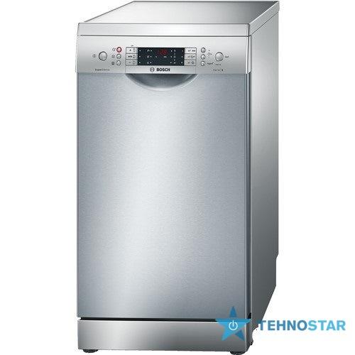 Фото - Посудомоечная машина Bosch SPS 69T78 EU