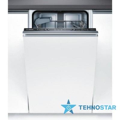 Фото - Посудомоечная машина Bosch SPV40E70EU