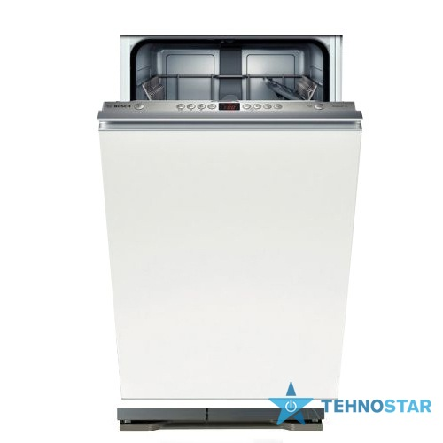 Фото - Посудомоечная машина Bosch SPV40M10EU