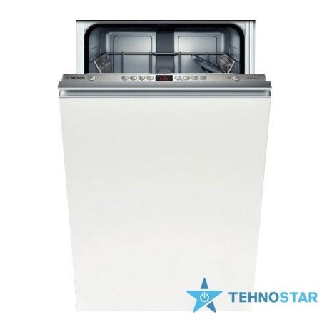 Фото - Посудомоечная машина Bosch SPV43M20EU