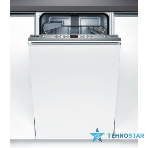 Фото - Посудомоечная машина Bosch SPV43M40EU