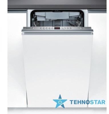 Фото - Посудомоечная машина Bosch SPV58M40EU