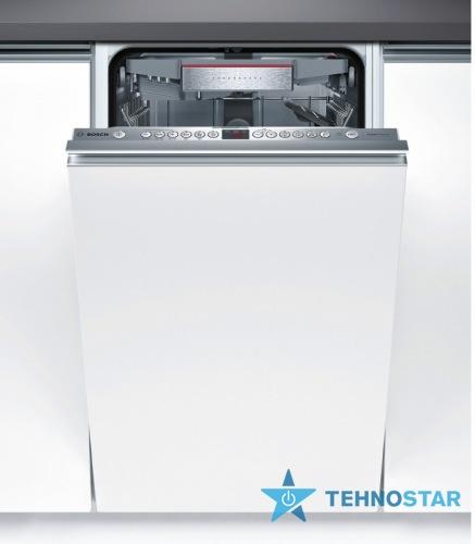 Фото - Посудомоечная машина Bosch SPV69T70EU