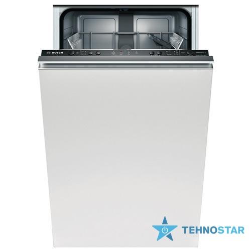 Фото - Посудомоечная машина Bosch SPV 40E30 EU
