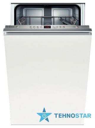 Фото - Посудомоечная машина Bosch SPV 43M10EU