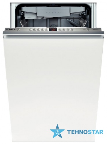 Фото - Посудомоечная машина Bosch SPV 53M10