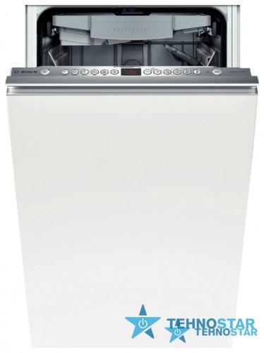 Фото - Посудомоечная машина Bosch SPV 69T00EU