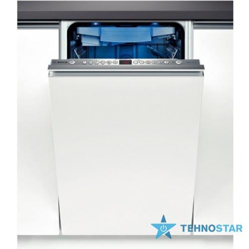 Фото - Посудомоечная машина Bosch SPV 69T50EU