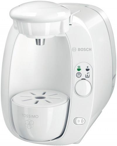 Фото - Эспрессо кофеварка Bosch TAS 2001 EE