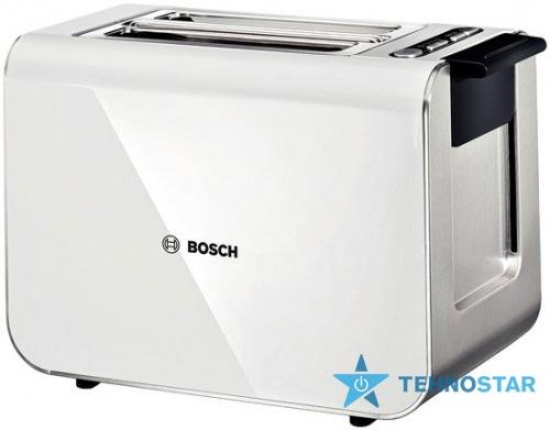 Фото - Тостер Bosch TAT 8611